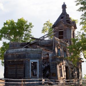 Храм Покрова Пресвятой Богородицы с. Карагаево